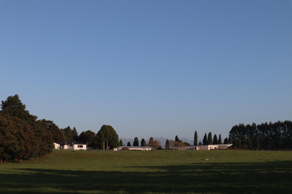 Kopua Monastery